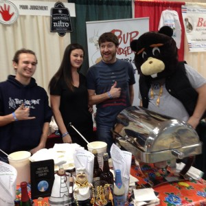 Pour Judgement wins Wing Cook Off