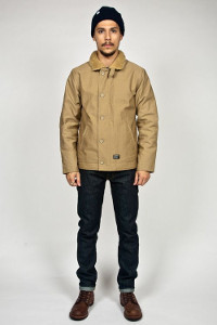 men winter outfit