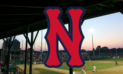 Pawsox Will Move To Cardines Field Newport RI